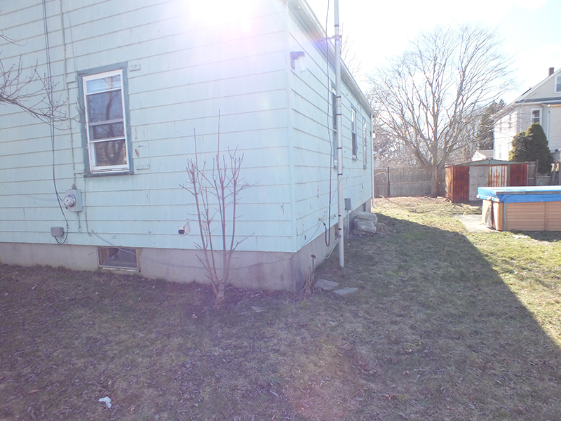 Ranch makeover before and afters.