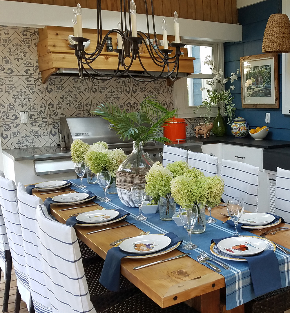 Diy outdoor dining room tips mobile